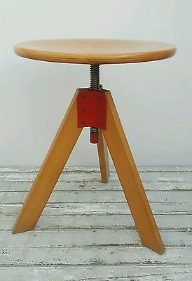 Giotto stool for zanotta
