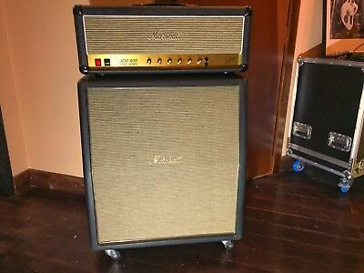 Marshall 1960 A TV Hand Wired