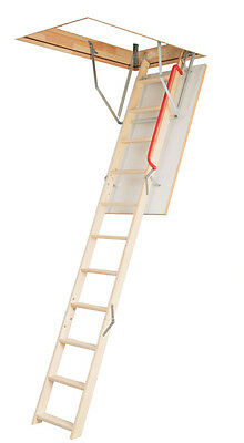 OLE LOFT LADDER 70x111 cm (room height 280cm) Attic Stairs