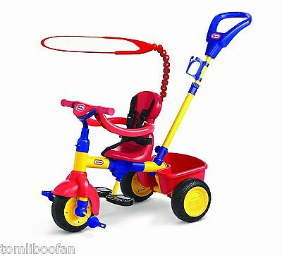 New Little Tikes 3 in 1 Boys Trikes**BRAND NEW**