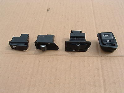 Sym Vs150 S 2011/2012 Mod Handlebar Switches Good Cond
