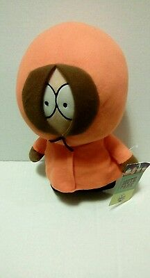"""South Park """"kenny""""  Stuffed Plush New Comedy Central"""