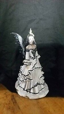 Nene Thomas Queen of Owls Fairy Dragonsite Limited Edition