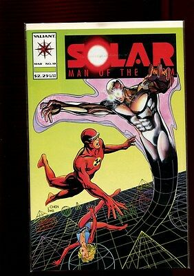 SOLAR MAN OF THE ATOM LOT(9.4-9.8)(NM TO NM/MT)24 DIFFERENT ISSUES-VALIANT(b000)