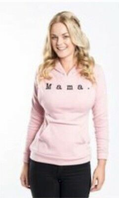 Breastfeeding Jumper Maternity Clothes - size 18