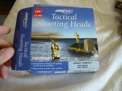 Airflo  Skagit Compact    Fly Line  looks unused from closed store  .   #294