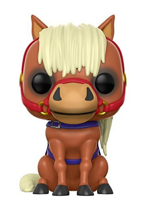Funko-Pop! Tv: Parks & Recreation-Li`l Sebastian  (Us Import)  Acc New