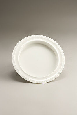 Cq Medici Plate Deeply Dished Plate , Scratch-Resistant Polycarbonate,  Dishwash