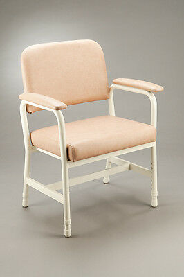 Cq Hunter Chair Low Back Orthopaedic Chairadjustable Seat Height Curved Padded B