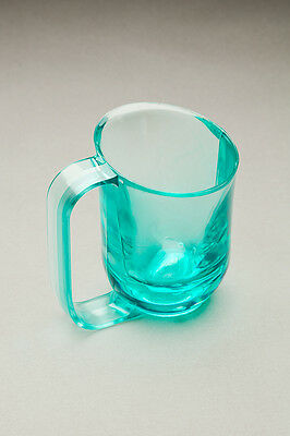 Cq Dysphagia Cup For Trouble Swallowing Supports Normal Swallowing Mechanisms ,