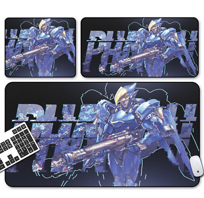 Game Overwatch PHARAH Mouse Pad Profession PC Large Mats Muti-size 025