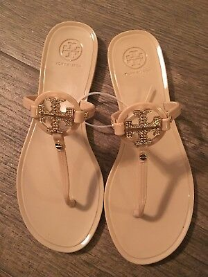 e4ad51ca890e8a TORY BURCH MINI Miller Jelly Thong Sandal (7)  125+ -  84.99