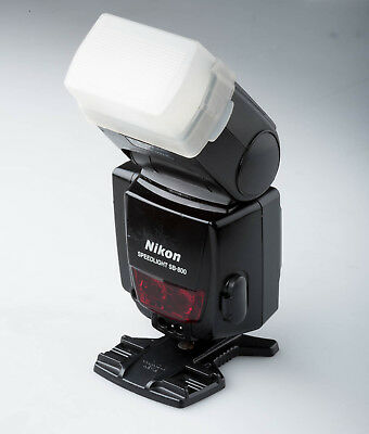 Nikon SB-800 Speedlight with SS-800 Case SW-10H Wide Angle Adaptor SD-800 stand