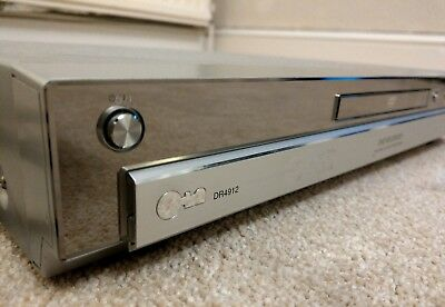 LG DVD Player/Recorder DR4912 - NO RESERVE