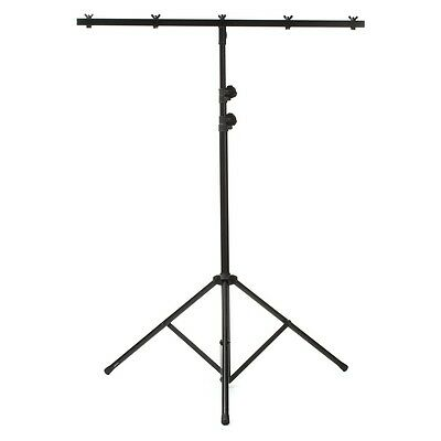 ADJ LTS-6 Lighting Stand with T-Bar