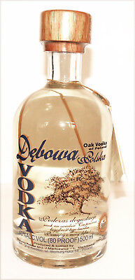 Vodka Debowa Oak 40 % 500 ml