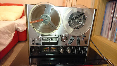 Akai tape recorder 4000DB