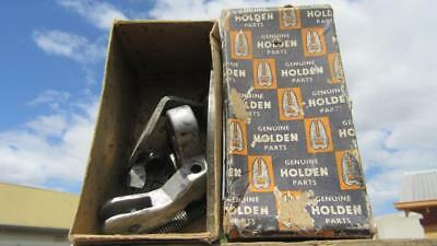 1960's Circa Genuine Holden Used Parts in Box General Motors Stamped GM X 1.