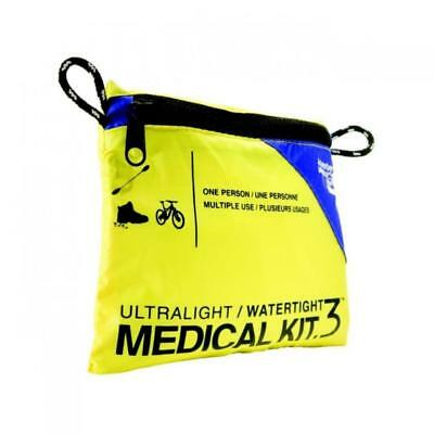 Adventure Medical Kits Ultralight Watertight .3  Medical First Aid Kit Survival