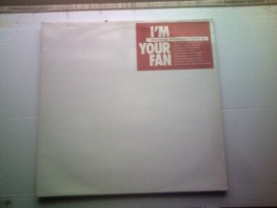 Various ‎– I'm Your Fan - The Songs Of Leonard Cohen By...