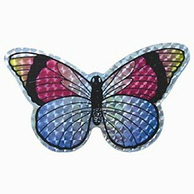 FBAS-GDCRFBACC52069-StealStreet 52069 Butterfly Decorative Screen Refrigerator