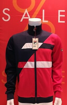 "FILA Trainingsjacke ""Azzaro"" Gr. M (Medium)"