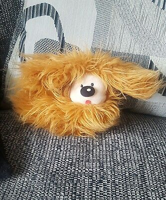 dougal the dog small plush soft toy magic roundabout downpace