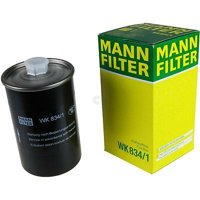 Genuine Mann Fuel Filter WK 834/1 Fuel Filter
