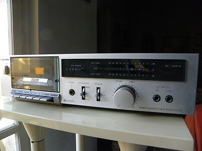 Toshiba PC-X15  Tape Deck  Defekt For Spare Parts