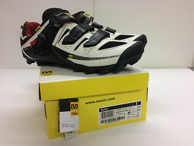 Mavic Rush MTB Shoes
