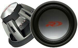 subwoofer alpine type r 15