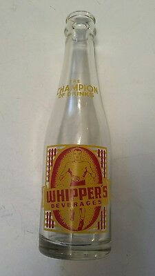 "Canadian ""whipper ""billy"" Watson"" 7 Oz (Chancery And Bar .....)- Red/yellow-Rare"
