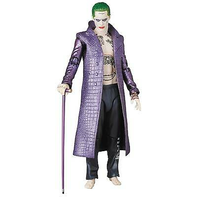 Medicom Toy Corporation: Suicide Squad Joker Maf Ex