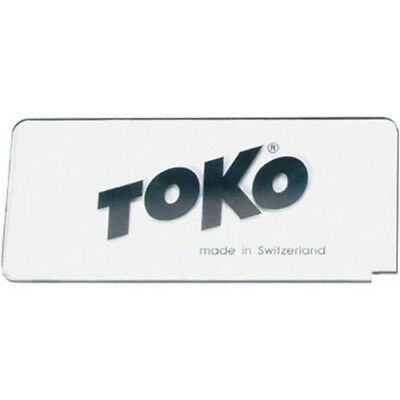 Snowboard Ski Tool Toko Plexi Blade 3mm GS. Free Delivery