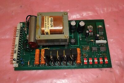 Datron Electronics K447D Power supply board