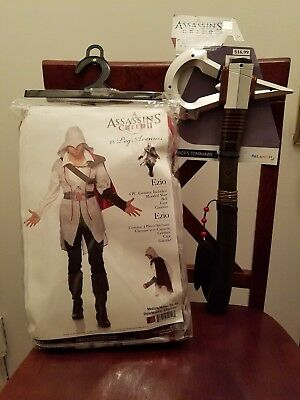 Assasins Creed Conner Costume