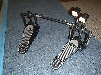 Sound Percussion SP Double bass pedal