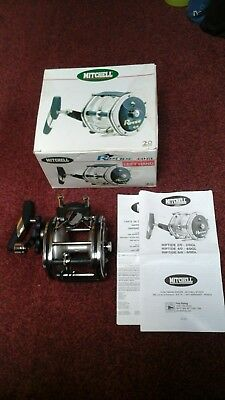 Left Handed Boat Multiplier  Sea Fishing Reel