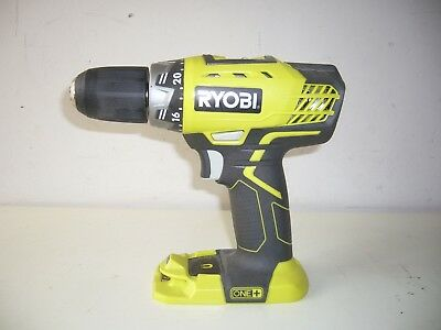perceuse visseuse Ryobi 18 v , one plus