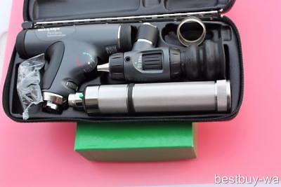 97200-Mpc Welch Allyn 11820 Panoptic Ophthalmoscope & Macroview Diagnostic Set