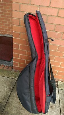 Heavy Duty Ultra Thick Double Padded Case GIG BAG FOR OUD String Instrument UK