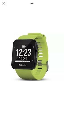 GARMIN Forerunner 35 Watch GPS Sport Fitness Running Tracker Wrist HRM