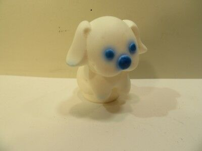 Pillsbury Doughboy Family Member Flapjack the Dog Finger Puppet VINTAGE 1974