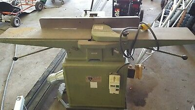 "Grizzly  6""x 48"" Jointer"