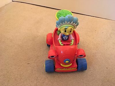 Fifi And The Flowertots Bubble Car With Sound Push And Go