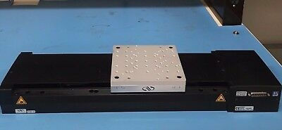 NEWPORT IMS300PP - High Performance Linear Stage, 300 mm, Stepper, Rotary Encode