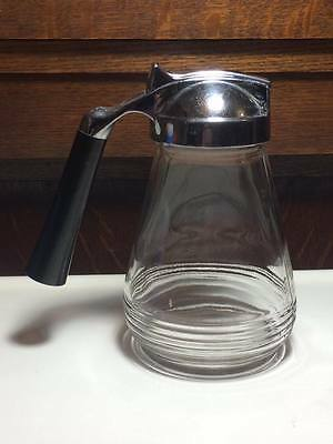 Androck Drip Cut syrup dispenser made in Canada
