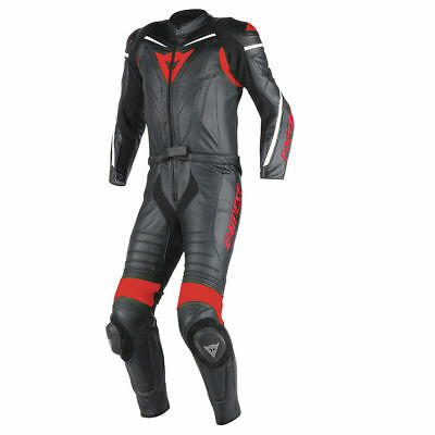 DAINESE Motorbike  Leather Suit Motorcycle  Leather Suit Racing suit Riding Suit