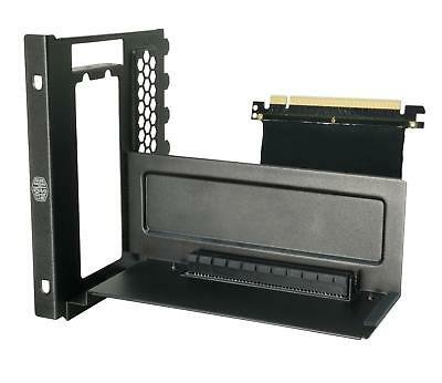 MCA-U000R-KFVK00 Cooler master Accessorio Vertical Graphic card Holder con Rise