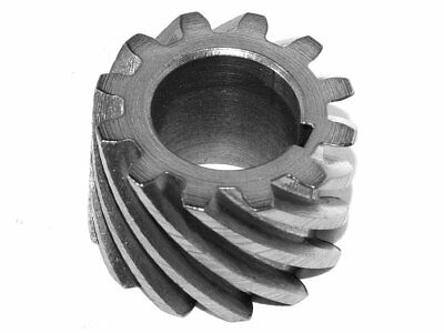 """NEW Union Gear H1212L or 12-HE-12-LH Helical  0.625 """" Bore 12 Pitch 12 Teeth"""